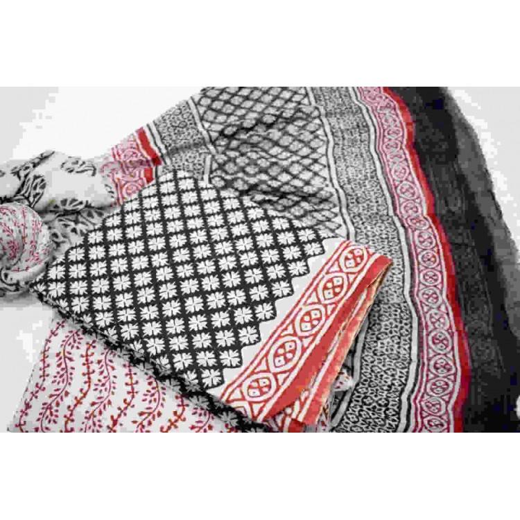 477f05bdc cotton,suit,handprint,block,block pritned,jaipuri suits,chudidar,